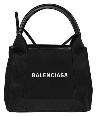 Balenciaga 390346 2HH3N NAVY XS Bag