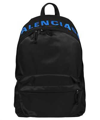 Balenciaga 507460 H853X WHEEL Backpack