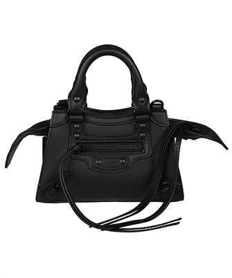 Balenciaga 638527 11R17 NEO CLASSIC NANO Bag