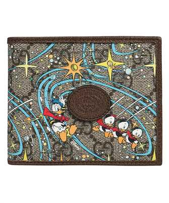 Gucci 647937 2N9AT DISNEY BILLFOLD Wallet