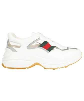 Gucci 657977 2SH60 RHYTON Sneakers