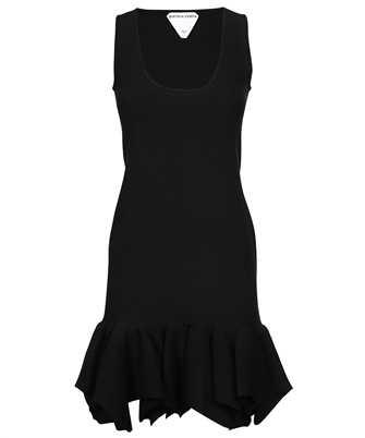 Bottega Veneta 666520 V12V0 REGULAR FIT Dress