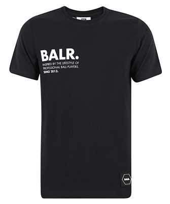 Balr. BALR. Lifestyle Straight T-Shirt T-shirt