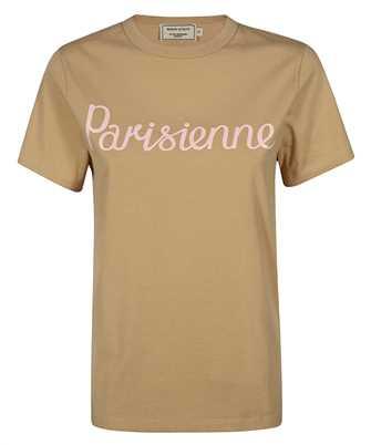 Maison Kitsune GW00125KJ0010 PARISIENNE CLASSIC Tričko