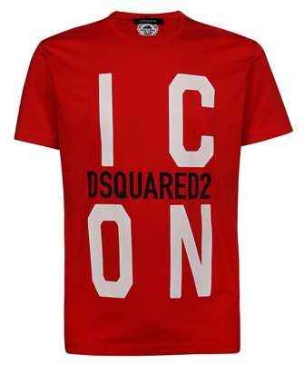 Dsquared2 S79GC0021 S23009 ICON T-shirt