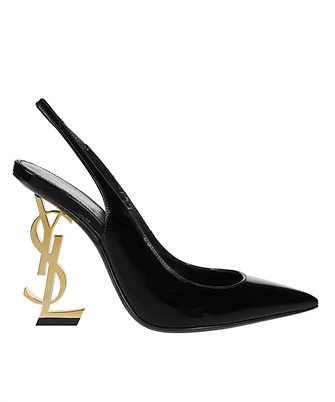Saint Laurent 630107 0NPKK OPYUM SLINGBACK Shoes