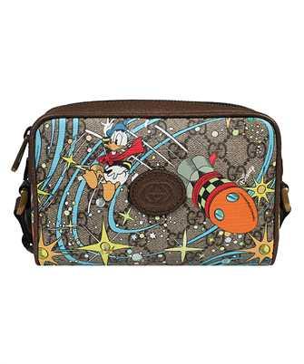 Gucci 648124 2M1AT DISNEY X GUCCI DONALD DUCK Bag