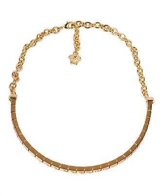 Versace DG3H533 DJMT GRECA CHOKER Necklace