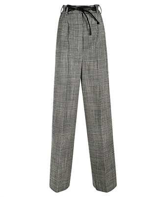 Tom Ford PAW370 FAX763 PRINCE OF WALES Trousers