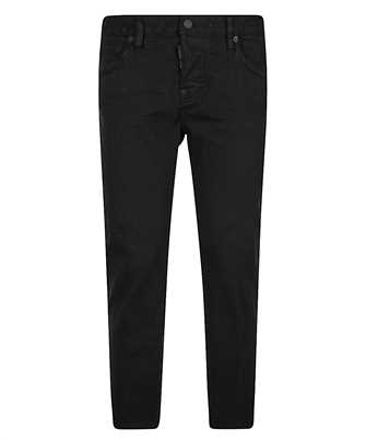 Dsquared2 S75LB0430 S39781 COOL GIRL CROPPED Jeans