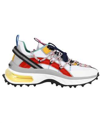 Dsquared2 SNM0152 16801659 BUBBLE Sneakers