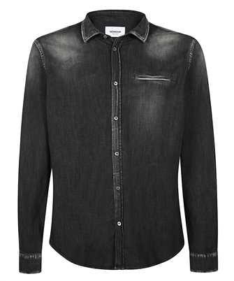 Don Dup UC227 DS0279U AT1 REGULAR-FIT Shirt
