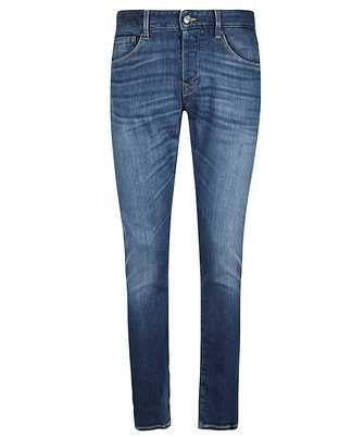 Don Dup UP5501 DSE270U AO2 SARTORIALE SLIM-FIT Jeans