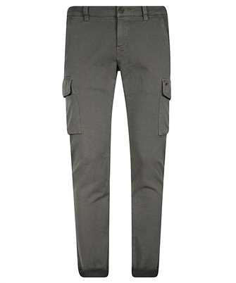 Mason's 2PN2A2143 CBE060 CHILE1 Trousers