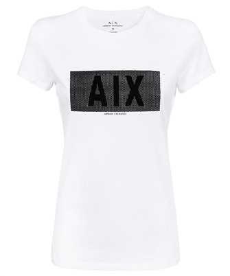 Armani Exchange 6KYTAV YJ5MZ LOGO T-shirt