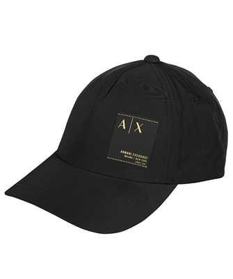 Armani Exchange 954202 1A119 BASEBALL Cap