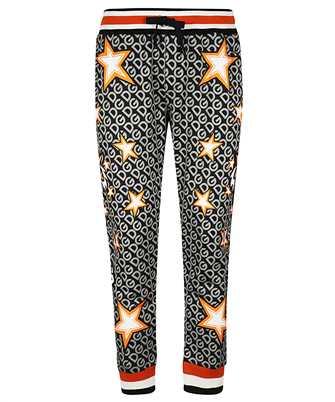 Dolce & Gabbana GYUVAT HI7A0 Trousers