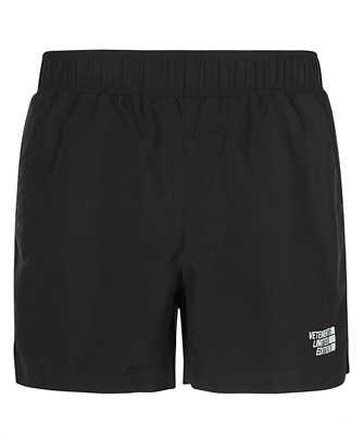 Vetements ME51PA560B LOGO LIMITED EDITION Swim shorts