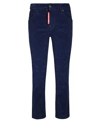 Dsquared2 S75LB0233 S52020 COOL GIRL Trousers