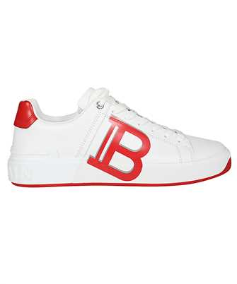 Balmain TM1C210LSOH B-COURT Sneakers