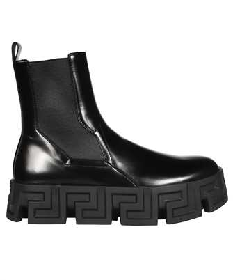 Versace 1000772 D9VAC CHELSEA WITH GREEK SOLE Boots