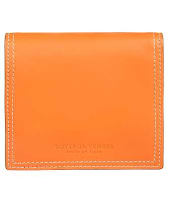 Bottega Veneta 576436 VMAU1 MINI Wallet