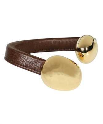 Bottega Veneta 617928 VE3M1 ADJUSTABLE LEATHER Bracelet