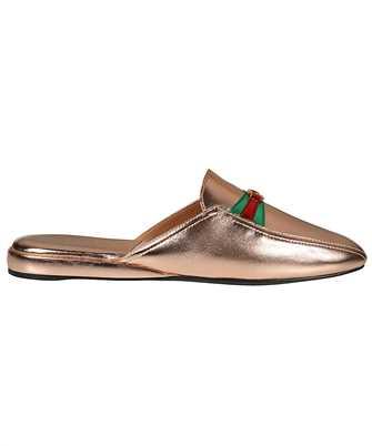 Gucci 646151 B8B80 PRINCETOWN Slides