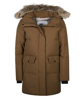 Quartz CHLOE 20 SKI WATERPROOF Jacke