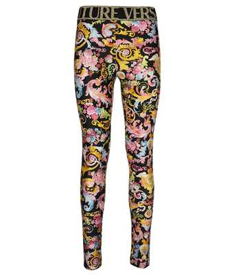 Versace Jeans Couture D5HWA101 S0096 Trousers
