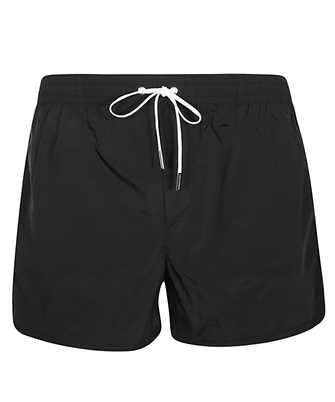 Dsquared2 D7B642940 Swim shorts
