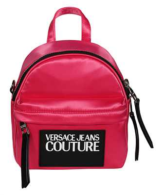 Versace Jeans Couture E1 VVBBT3 71420 LOGO PATCH MINI Backpack