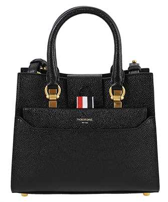 Thom Browne FAP240A-00198 DUET MINI TOTE Bag