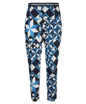 Dolce & Gabbana GW0NET HS5JL Trousers