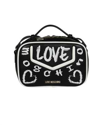 LOVE MOSCHINO JC4221PP0CKC LOGO PRINT Bag