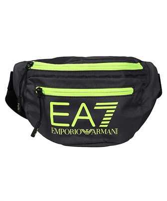 EA7 275979 CC980 OVERSIZED LOGO Belt bag