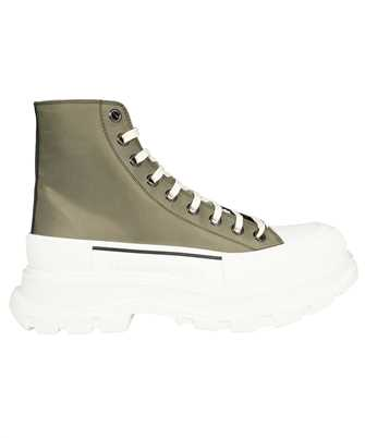 Alexander McQueen 604254 W4IF1 TREAD SLICK Boots