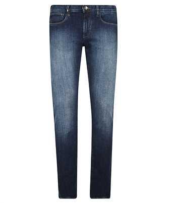 Armani Exchange 6HZJ13 Z2CMZ SLIM Jeans