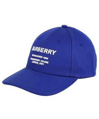 Burberry 8044065 HORSEFERRY COTTON BASEBALL Cap