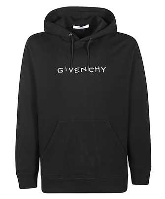 Givenchy BMJ03730AF Hoodie