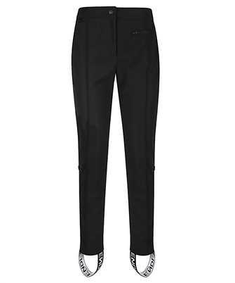 Fendi FAB181 A8WT SIDE LOGO Trousers
