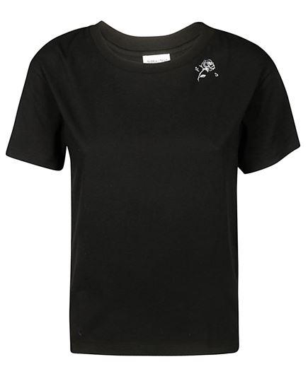 Saint Laurent 532124 YB2WP T-shirt