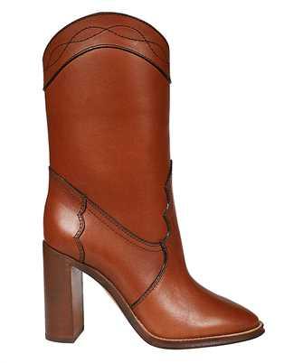 Saint Laurent 620079 1UP00 KATE Boots