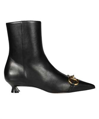 Gucci 626721 BKO00 DEVA 35 Boots