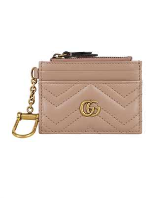 Gucci 627064 DTDHT GG MARMONT Key holder