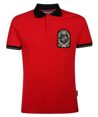 Versace Jeans Couture B3GZB7T0 36571 PATCH SHIELD Pólokošeľa