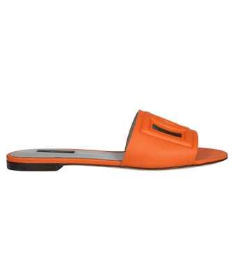 Dolce & Gabbana CQ0436 AO049 DG MILLENNIALS LOGO Slides