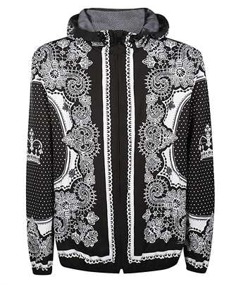 Dolce & Gabbana G9QW0T-HHMXP BANDANA Jacket