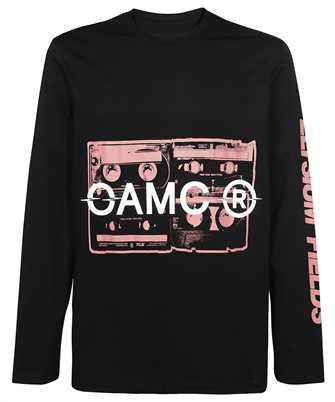 OAMC OAMT709167 OT247908A ELYSIUM T-shirt