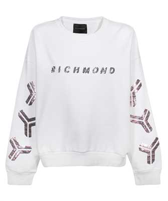 John Richmond UWP21089FE Sweatshirt